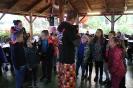 """Festyn Rodzinny """"Święto Pieczonego Ziemniaka"""" w Wapnicy 26.09.2020 r."""