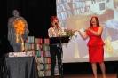 Gala 70-lecia Miejskiej Biblioteki Publicznej w Międzyzdrojach 07.04.2018 r.