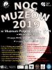 Noc Muzeów w Muzeum WPN w Międzyzdrojach 19 maja 2019 r.