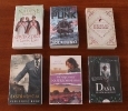 Nowości książkowe w wypożyczalni