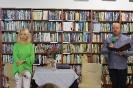 Spotkanie z Patrycją Hurlak - 25.08.2017