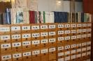 Rozpoczął się letni kiermasz książek w bibliotece