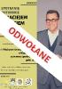 Spotkanie autorskie z Maciejem Orłosiem odwołane!