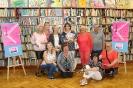 Spotkanie w ramach Dyskusyjnego Klubu Książki - 26.06.2018 r.