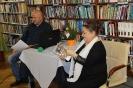Spotkanie z Grażyną Zielińską 18.10.2017 r.