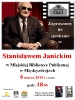 W starym kinie - spotkanie ze Stanisławem Janickim 6 marca 2019 r.