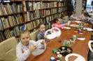 Warsztaty wielkanocne dla dzieci z Domu Wczasów Dziecięcych 26 marca 2018 r.