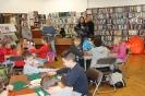 Świąteczne Warsztaty dla uczniów ze Szkoły Podstawowej nr 1 w Kamieniu Pomorskim